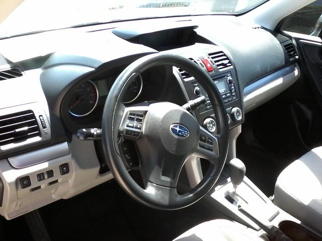 2015 Subaru Forester 2.5i Premium San Antonio, Texas 14