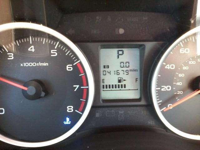 2015 Subaru Forester 2.5i Premium San Antonio, Texas 16