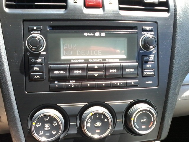 2015 Subaru Forester 2.5i Premium San Antonio, Texas 18