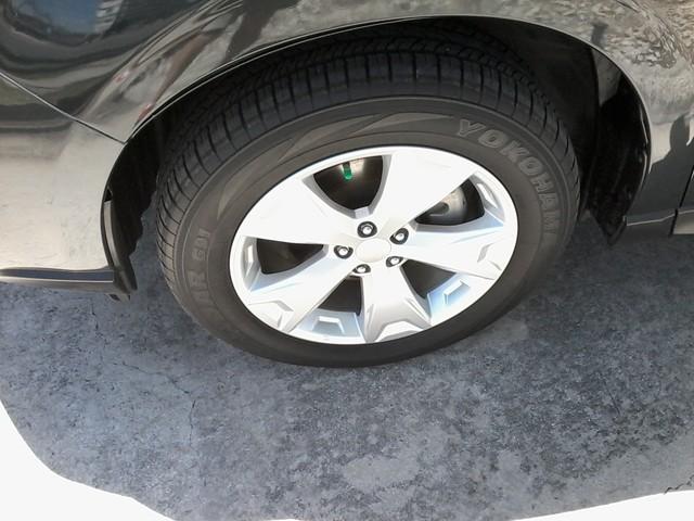 2015 Subaru Forester 2.5i Premium San Antonio, Texas 28