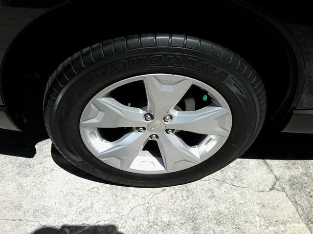 2015 Subaru Forester 2.5i Premium San Antonio, Texas 30