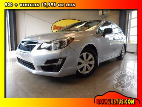 2015 Subaru Impreza 2.0i in Airport Motor Mile ( Metro Knoxville ), TN