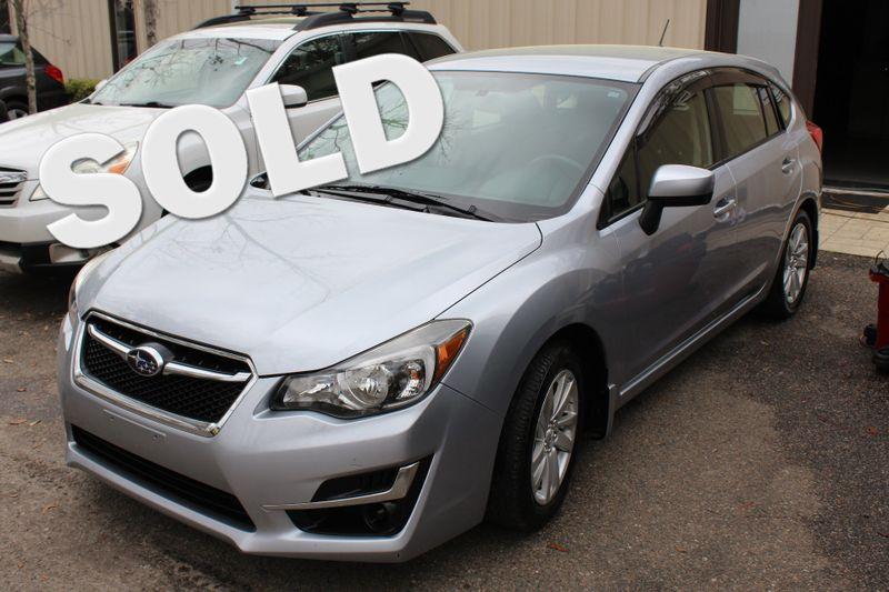 2015 Subaru Impreza 2.0i Premium | Charleston, SC | Charleston Auto Sales in Charleston SC
