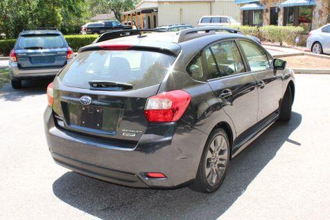 2015 Subaru Impreza 2.0i Sport Limited | Charleston, SC | Charleston Auto Sales in Charleston, SC