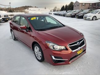 2015 Subaru Impreza 20i Premium  city Vermont  Right Wheels LLC  in Derby, Vermont
