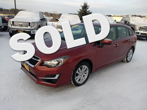2015 Subaru Impreza 2.0i Premium in Derby, Vermont