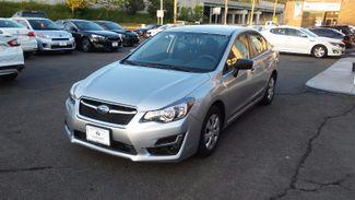 2015 Subaru Impreza East Haven, CT