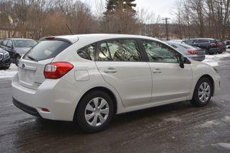 2015 Subaru Impreza 2.0i Naugatuck, Connecticut 4