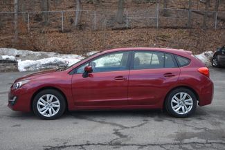 2015 Subaru Impreza 2.0i Premium Naugatuck, Connecticut 1