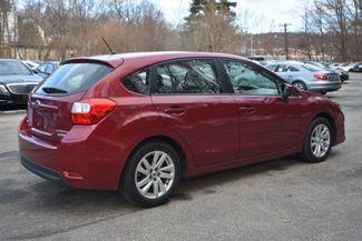 2015 Subaru Impreza 2.0i Premium Naugatuck, Connecticut 4