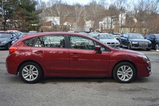 2015 Subaru Impreza 2.0i Premium Naugatuck, Connecticut 5