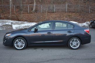 2015 Subaru Impreza Premium Naugatuck, Connecticut 1