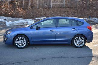 2015 Subaru Impreza 2.0i Limited Naugatuck, Connecticut 1