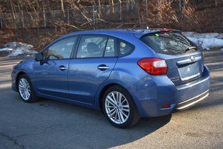 2015 Subaru Impreza 2.0i Limited Naugatuck, Connecticut 2