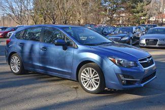 2015 Subaru Impreza 2.0i Limited Naugatuck, Connecticut 6