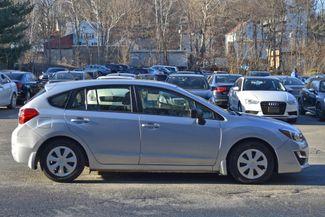 2015 Subaru Impreza 2.0i Naugatuck, Connecticut 5