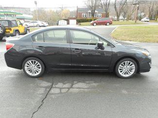 2015 Subaru Impreza Premium New Windsor, New York