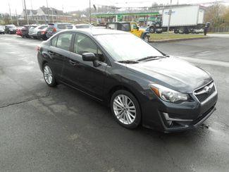 2015 Subaru Impreza Premium New Windsor, New York 1