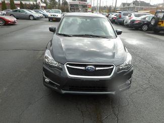 2015 Subaru Impreza Premium New Windsor, New York 10