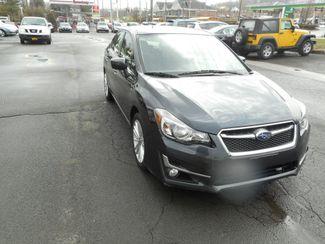 2015 Subaru Impreza Premium New Windsor, New York 11