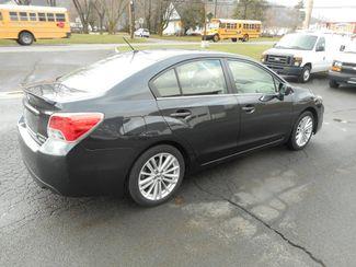 2015 Subaru Impreza Premium New Windsor, New York 2