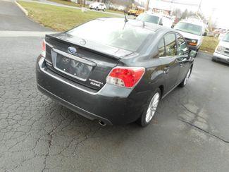 2015 Subaru Impreza Premium New Windsor, New York 3