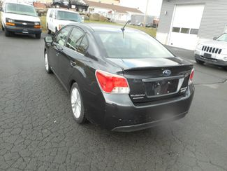 2015 Subaru Impreza Premium New Windsor, New York 5