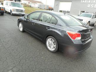 2015 Subaru Impreza Premium New Windsor, New York 6