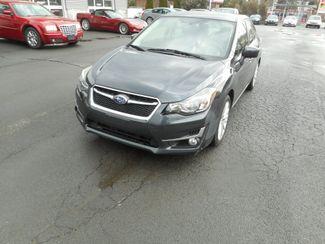 2015 Subaru Impreza Premium New Windsor, New York 9