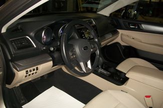 2015 Subaru Legacy 2.5i Premium Bentleyville, Pennsylvania 8