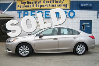 2015 Subaru Legacy 2.5i Premium Bentleyville, Pennsylvania