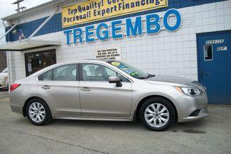 2015 Subaru Legacy 2.5i Premium Bentleyville, Pennsylvania 57