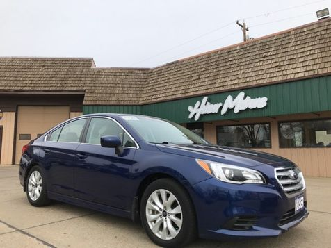 2015 Subaru Legacy 2.5i Premium in Dickinson, ND