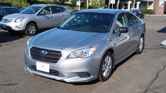 2015 Subaru Legacy 2.5i East Haven, CT