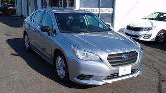 2015 Subaru Legacy 2.5i East Haven, CT 3