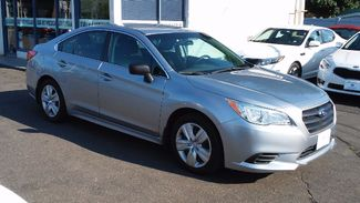 2015 Subaru Legacy 2.5i East Haven, CT 4