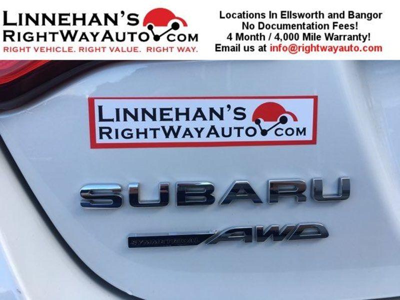 2015 Subaru Legacy 25i Premium  in Bangor, ME