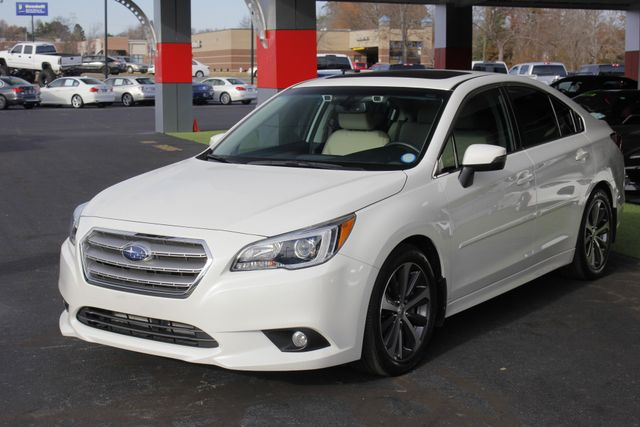 2015 Subaru Legacy 3.6R Limited AWD - NAVIGATION-SUNROOF-EYESIGHT! Mooresville , NC 23