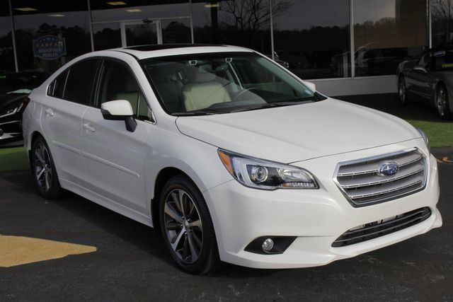 2015 Subaru Legacy 3.6R Limited AWD - NAVIGATION-SUNROOF-EYESIGHT! Mooresville , NC 22