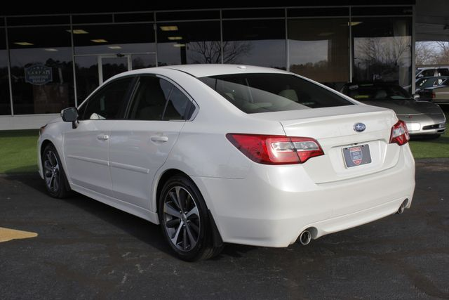 2015 Subaru Legacy 3.6R Limited AWD - NAVIGATION-SUNROOF-EYESIGHT! Mooresville , NC 25
