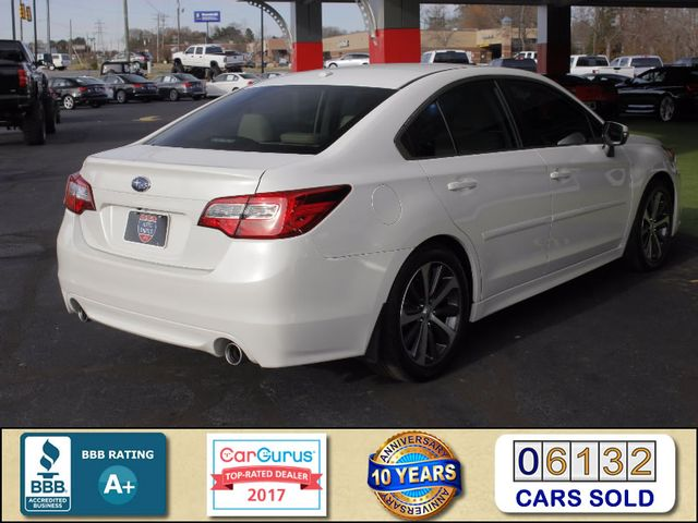2015 Subaru Legacy 3.6R Limited AWD - NAVIGATION-SUNROOF-EYESIGHT! Mooresville , NC 2
