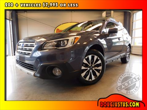 2015 Subaru Outback 2.5i Limited in Airport Motor Mile ( Metro Knoxville ), TN