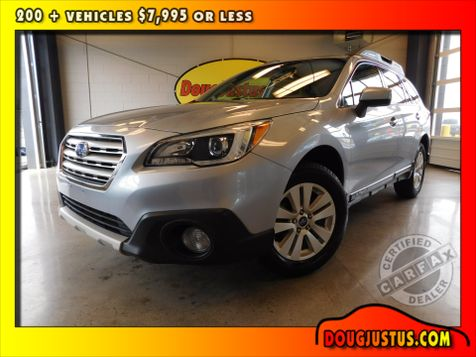 2015 Subaru Outback 2.5i Premium in Airport Motor Mile ( Metro Knoxville ), TN