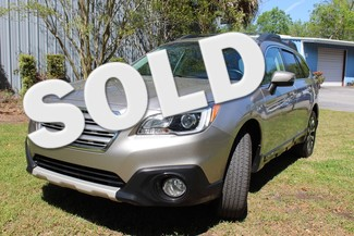 2015 Subaru Outback 2.5i Limited in Charleston SC