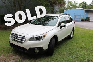 2015 Subaru Outback 2.5i Premium | Charleston, SC | Charleston Auto Sales in Charleston SC