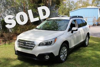 2015 Subaru Outback in Charleston SC