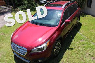 2015 Subaru Outback in Charleston SC