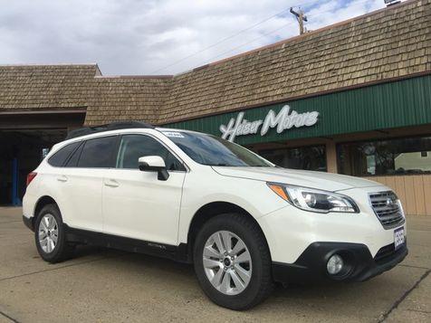 2015 Subaru Outback 2.5i Premium in Dickinson, ND