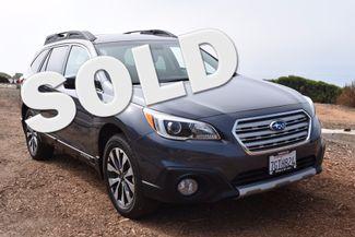 2015 Subaru Outback 3.6R Limited Encinitas, CA