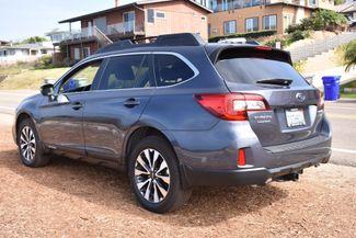 2015 Subaru Outback 3.6R Limited Encinitas, CA 4